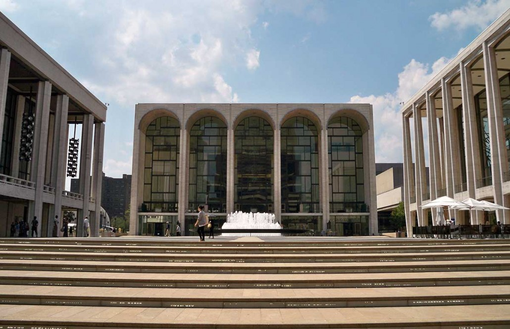 American Crafts Festival At Lincoln Center For The Performing Arts
