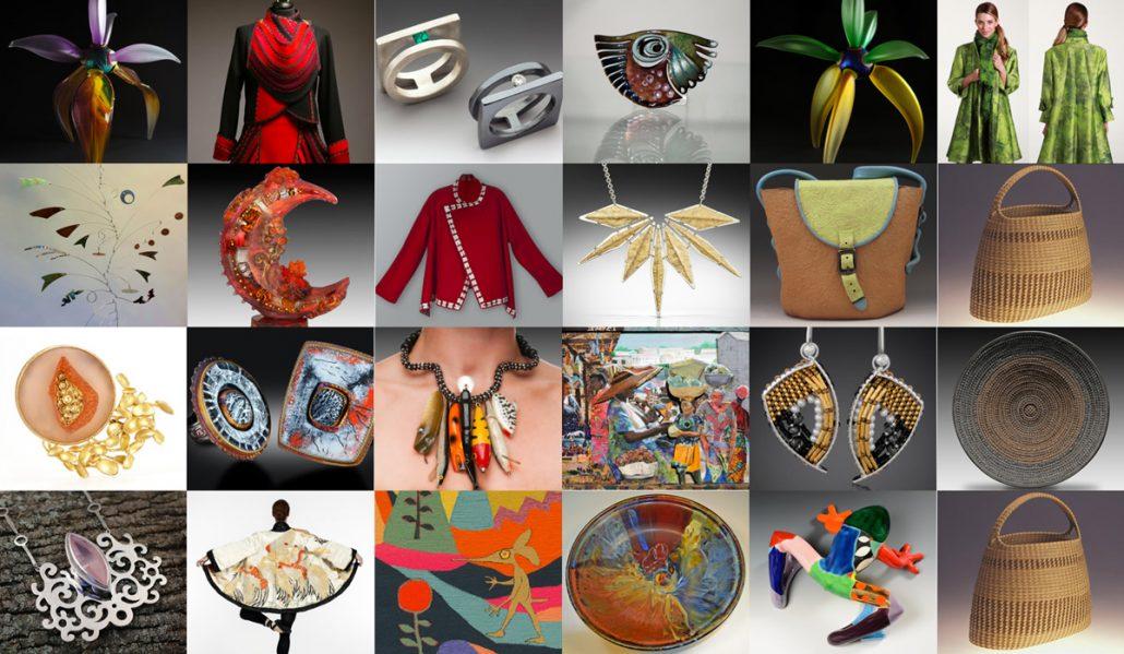 palm beach fine craft show internal fire glass