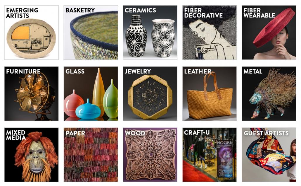 Image result for Philadelphia Museum of Art Contemporary Craft Show