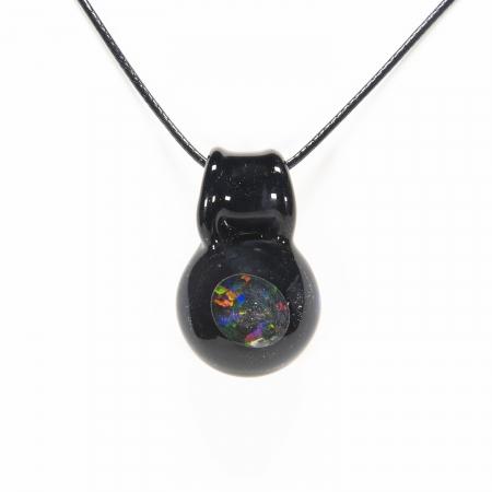 Inner Sanctum Opal pendant